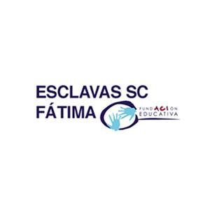 Esclavas SC Fátima
