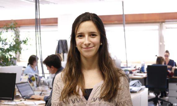 Ane Arroyo (El Regato)