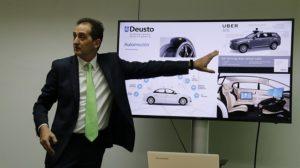 Jose Luis del Val (DeustoTech)