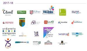 Centros Educativos 2017-2018