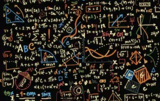 matematica fisica